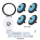 Dryer Repair Kit for Samsung Dryer Include Dryer Roller DC97-16782A DC93 New photo