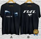 Fuel Band - NATURAL SELECTION Album T-Shirt Cotton 100% S-4XL Fast Shipping