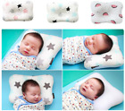 Kyпить Baby Infant Newborn Pillow Flat Head Prevention Sleeping Support Soft Breathable на еВаy.соm