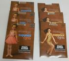 Lot of 3 FOOTED Dance TIGHTS Supplex ultra-soft 3 color choices Adult or Child
