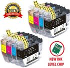 LC3011 LC-3011 Ink Cartridge For Brother MFC-J690DW MFC-J491DW MFC-J497DW J895dw