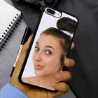 Emma Chamberlain YouTuber Silicone Phone Case Cover For iPhone Samsung Galaxy
