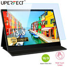 Portable 10.1'' 13.3'' 15.6'' IPS Touch Screen Display HDMI Monitor HD 1920*1080