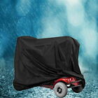 Heavy Duty Waterproof Wheelchair Mobility Scooter Cover All weather Protective
