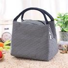 Waterproof Portable Insulated Thermal Cooler Lunch Box Storage Bag Case Picnic S