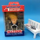 Presedent Donald Trump Collectible Troll Doll Make America Great Again Fig I2 image