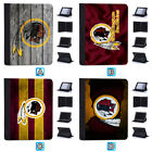 Washington Redskins Leather Case For iPad Mini 1 2 3 4 Pro 9.7 10.5 Air 5 6 $19.99 USD on eBay