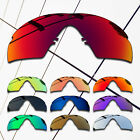 TRUE Polarized Replacement Lenses for-Oakley Si M Frame 2.0 OO9077 Multi-Colors