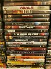 ACTION DVD Movie Lot Collection - Comedy - Drama - Suspense - Thriller