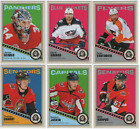 2019-20 O-Pee-Chee Hockey - Retro Parallel Cards - Choose From Card #'s 1-600 $0.99 USD on eBay