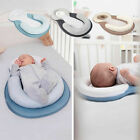 Kyпить Baby Safe Cotton Anti Roll Pillow Sleep Flat Head Bedding Mattress на еВаy.соm