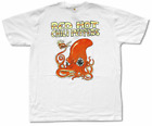 RARE!!! RED HOT CHILI PEPPERS TOUR 2019 WHITE T-SHIRT MEN SIZE S-M-L-2XL A121 image