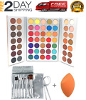James Charles 63 Color Palette Make Up Inner Artist Pressed Eyeshadow Waterproof