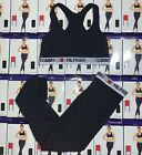Tommy Hilfiger Leggings Bralette Two-Piece Set - Brand New 2020 - Clearance