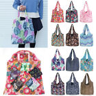 Hot Eco Shopping Environmental Shoulder Bag Tote Handbag Folding Reusable Bags