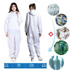 Kyпить Disposable Coveralls Clothing Protective Safety Overalls Suit Full Protection на еВаy.соm