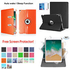 "For iPad 6th Generation Case 9.7""  Air 1st 2013  2018 5th Gen 2017 Smart Cover"