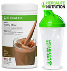 Herbalife Formula 1 Healthy Meal Nutritional Shake Mix Dutch Chocolate & CUP