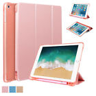 "For iPad 9.7"" 6th Generation 2018 5th Gen 2017 Case Ultra Slim Auto Sleep/Wake"
