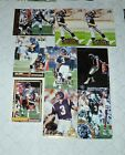 JOHN CARNEY Chargers 9 Card Assorted Lot **You Pick** $5.5 USD on eBay