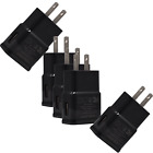 For Samsung Galaxy S10+ S9+ S8 Note 9 8 Power Adapter Wall Charger+6FT Cable LOT
