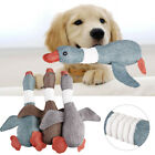 Dogs Interactive Chew Toys Indestructible Stuffed Squeaky Toy Sound Squeak MICG