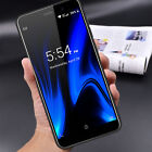 "6"" Android 9.0 Unlocked Cheap Mobile Smart Phone Quad Core Dual Sim Wifi 3g Gps"