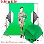 Kyпить 9.8x5.2ft Photo Studio Photography Backdrop Non-woven Background Screen 3 Colors на еВаy.соm