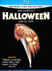 Halloween (Blu-ray Disc, 2007) - NEW!!