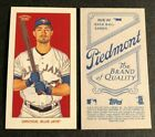 2020 Topps 206 T206 Series 1 (Cards 1-50) BASE & PIEDMONT BACK SP'S AVAILABLE