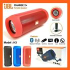 READY STOCK JBL Charge2+ Splash Proof portable Bluetooth Speaker