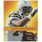 NFL Today: San Diego Chargers , Whiting, Jim $7.24 USD on eBay