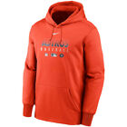 New 2020 Houston Astros Nike Authentic Collection Therma-FIT Pullover Hoodie on Ebay