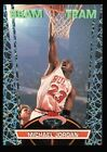 MICHAEL JORDAN BULLS $800+ BEAM TEAM SP 1992-93 TOPPS STADIUM CLUB MEMBERS ONLY