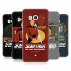OFFICIAL STAR TREK ICONIC CHARACTERS TNG HARD BACK CASE FOR HTC PHONES 1 on eBay