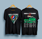 Dead And & Company T-shirt Summer Tour 2020 Rock Concert Music Tee Shirt S - 3XL image