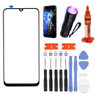 For Samsung Galaxy A20 SM-A205U Replacement Glass Lens Screen Repair Tools Kit