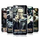 OFFICIAL STAR TREK ICONIC ALIENS DS9 HARD BACK CASE FOR APPLE iPOD TOUCH MP3 on eBay