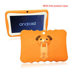 7'' Kids Tablet Wifi Dual Camera Parental Control Games Children School Gift NEW