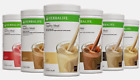 HERBALIFE FORMULA 1 HEALTHY MEAL Nutritional Shake MIX 750g ALL FLAVORS