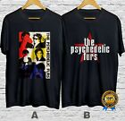 The Psychedelic Furs Rock Band T-Shirt Cotton 100% S-4XL USA size Fast Shipping image