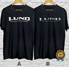 Lund Fishing Boats Equipment T-Shirt Cotton 100% S-4XL USA size Fast Shipping image