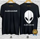 ALIENWARE Laptop Gaming T-Shirt Cotton 100% S-4XL USA size Fast Shipping image