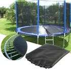 Jumping Mat High Elastic Kids Indoor Sport Trampoline Foldable Replacement Part