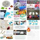 Silicone Resin Mold For Jewelry Pendant Making Tool Mould Handmade Craft Diy