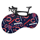 NEWEST Chicago Bears Fan's Bicycle Wheel Cover Anti-dust Bike Indoor Storage Bag $28.49 USD on eBay
