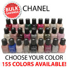 CHANEL Le Vernis Longwear Nail Polish *CHOOSE COLOR* 0.4oz - NO CAP /7