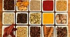 Variety Indian spices -Whole spice In small quantities