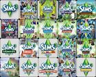 The Sims 3 Expansion Packs Pc Mac Excellent Condition Free Shipping Aus Seller
