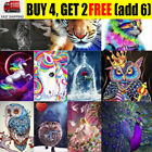 5d Diamond Painting Embroidery Cross Craft Stitch Arts Kit Mural Home Decor Ng